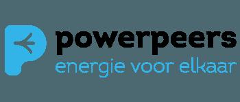 Energieleverancier powerpeers